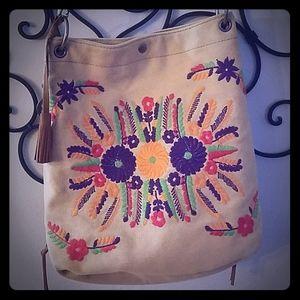 Lucky brand purse.